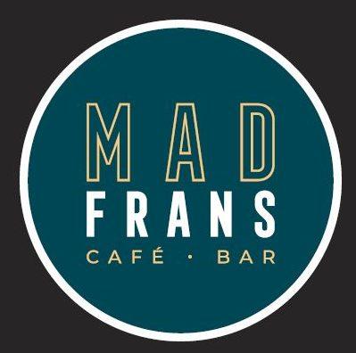 Mad Frans Logo