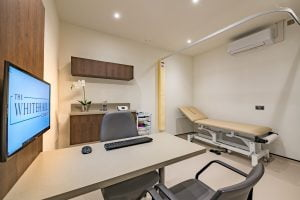 The Whitehall Clinic Photography by Bevan Cockerill